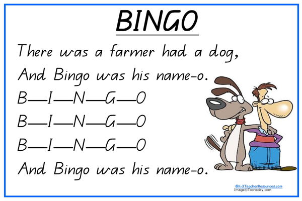 Bingo in Queensland