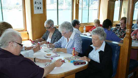 Bingo in New South Wales