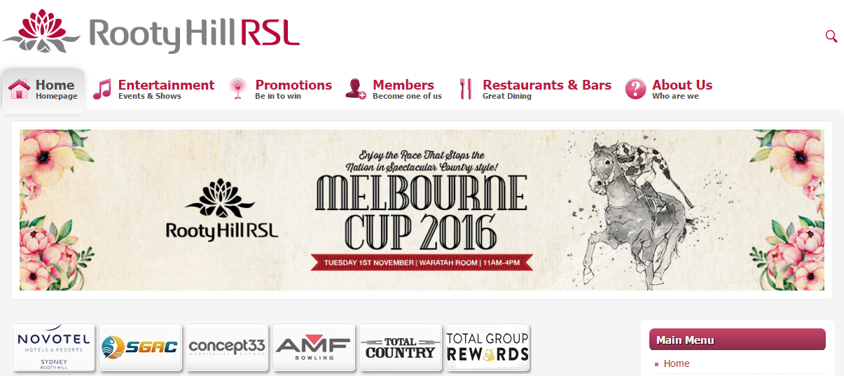 Biggest Rsl Clubs In Sydney