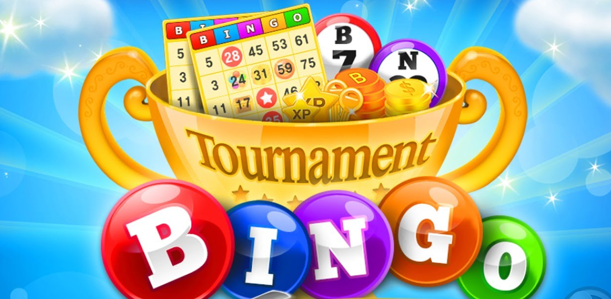 Bingo Tournament