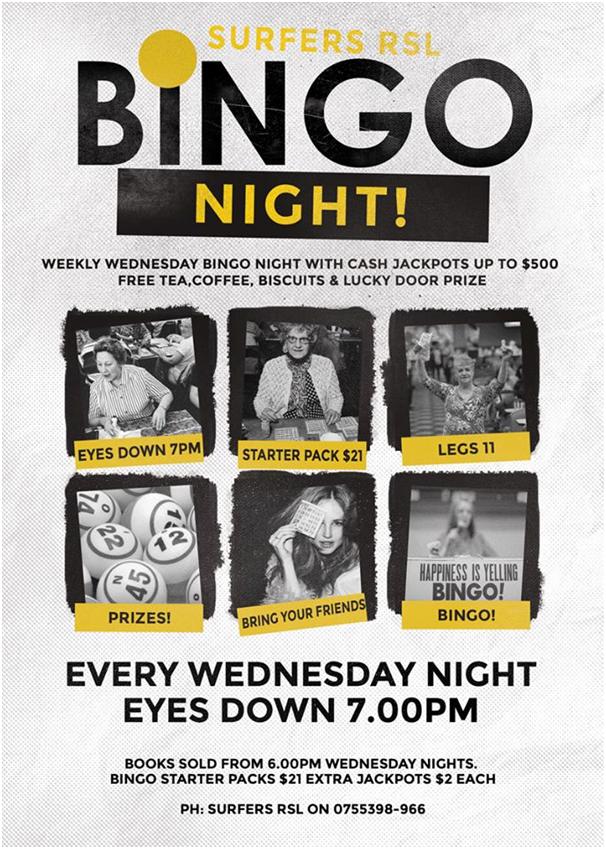 Bingo Club Australia