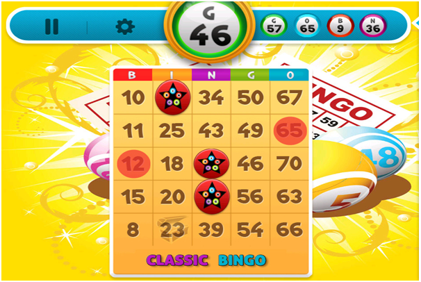 Bingo games that are easy to play and win