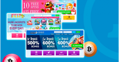 Play with Bitcoins