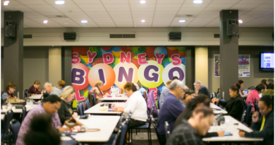Star Casino Bingo games