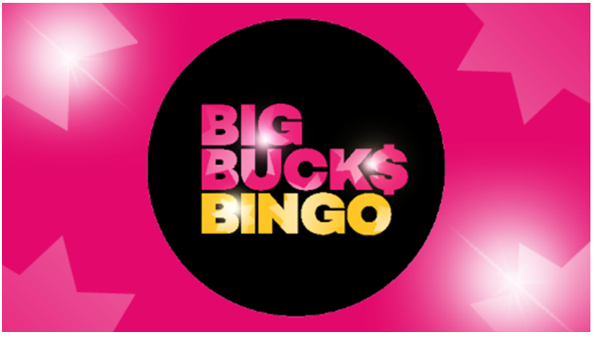 Big Bucks Bingo