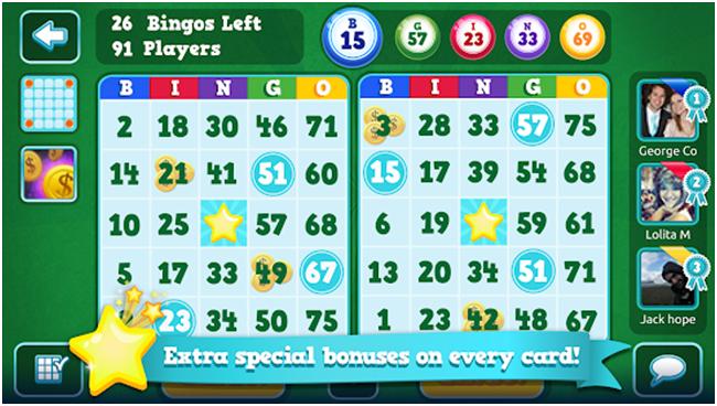 Best Bingo app