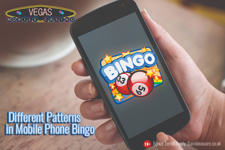 How to play Bingo with mobile