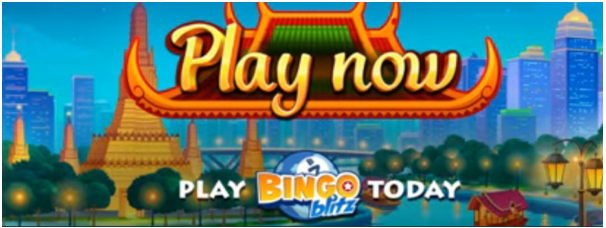 How to get started to play Bingo Blitz