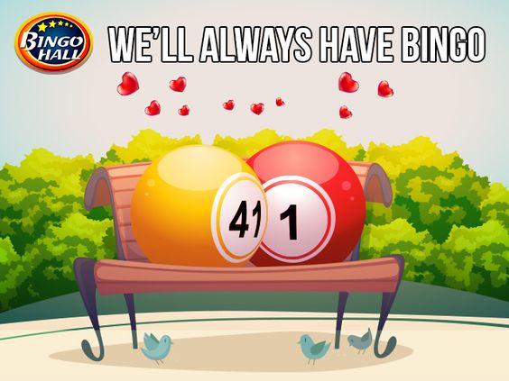 Bingo Hall Australia