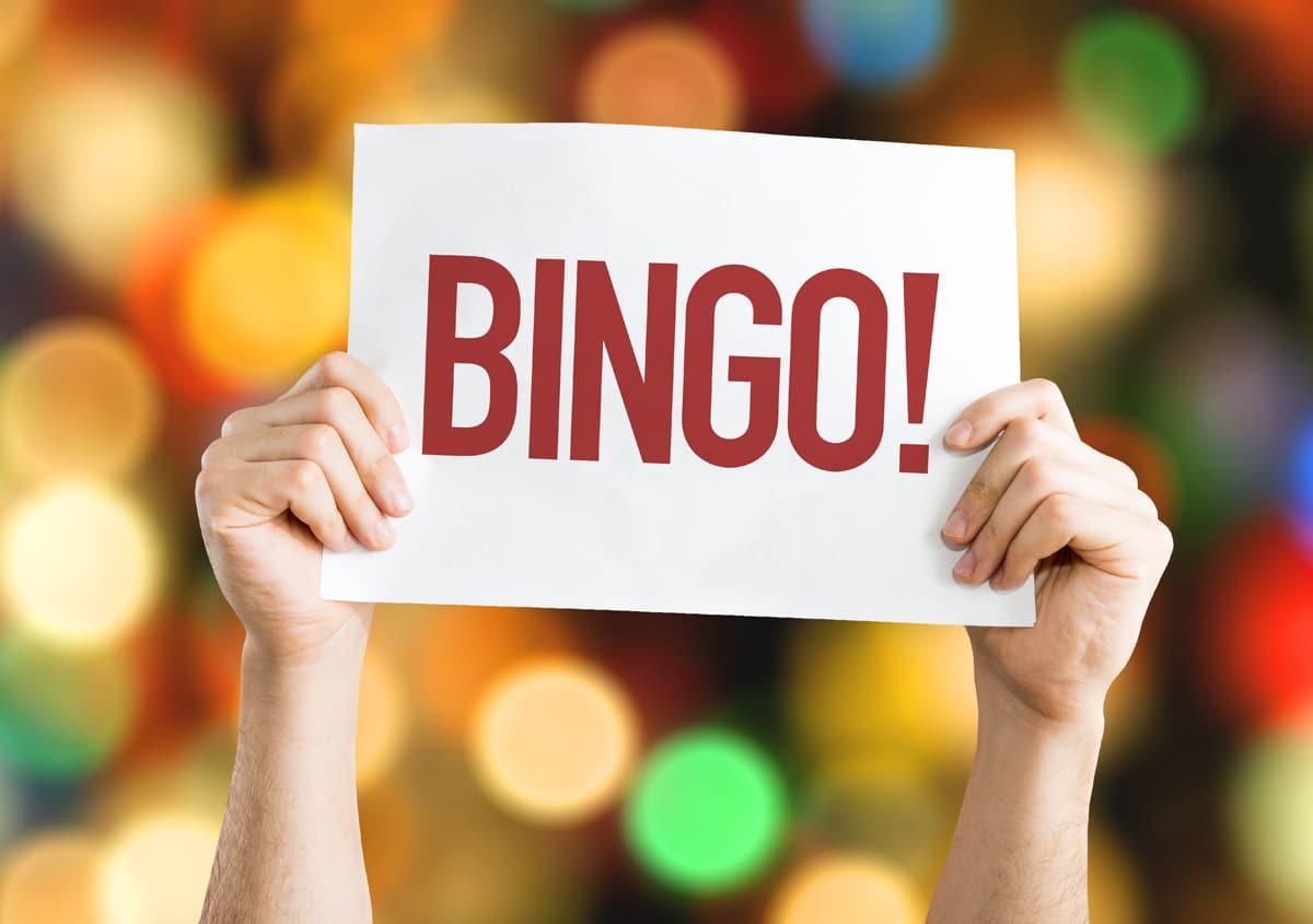 Bingo NSW