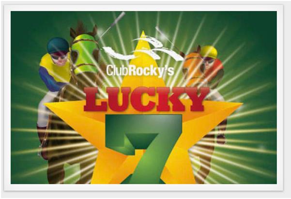 Club Rocky Bingo Australia