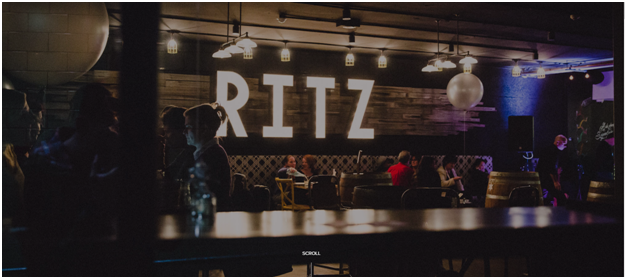 Marrickvile Ritz