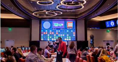 The six best places to play Bingo in Las Vegas this new year 2020