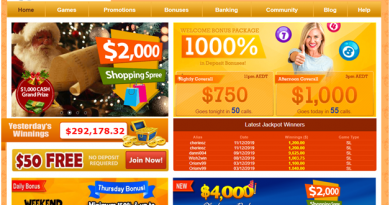 $50 No Deposit Bonus At Bingo Australia