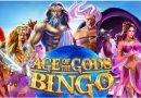 How to play the Age of the Gods Bingo?
