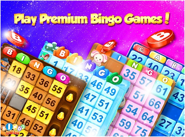 The best four Bingo Apps to play Bingo in 2020 with your smartphone