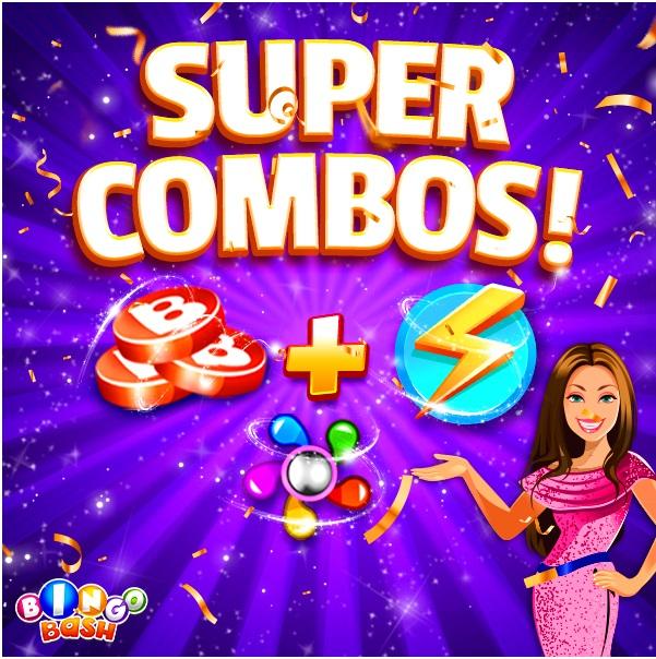 Game point Bingo app