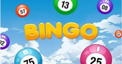online bingo with PayID deposits
