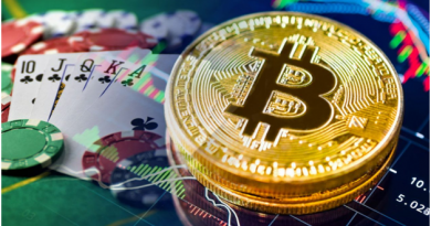 Bingo games with Bitcoins